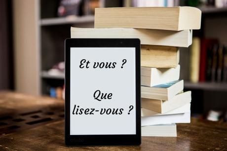 Et vous ? Que lisez-vous ? #12