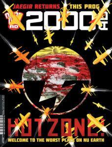 2000 AD #2117