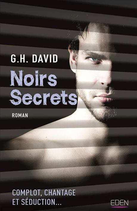 Noirs secrets de G. H. David