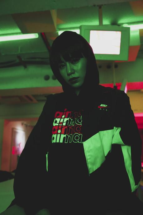La Nike Tokyo Neon Collection complète (4)