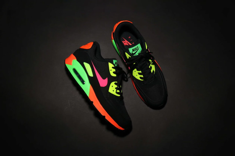 La Nike Tokyo Neon Collection complète