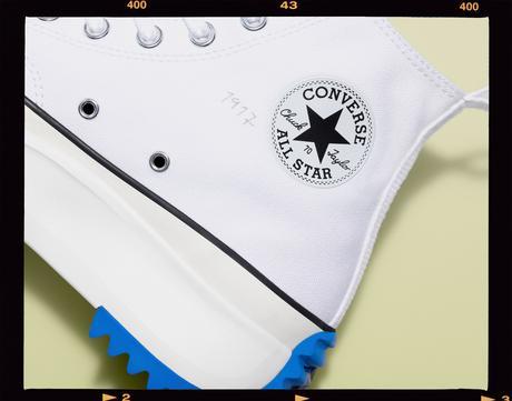 Converse x JW Anderson Run Star Hike preview
