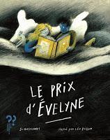 Le prix d'Évelyne - Jo Hoestlandt