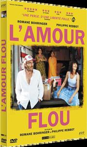 L'AMOUR FLOU (Critique DVD)