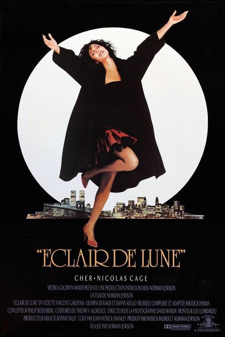 Eclair de Lune (1987) de Norman Jewison