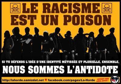 #antisemitisme : « l'imbécile poison » que nous combattons