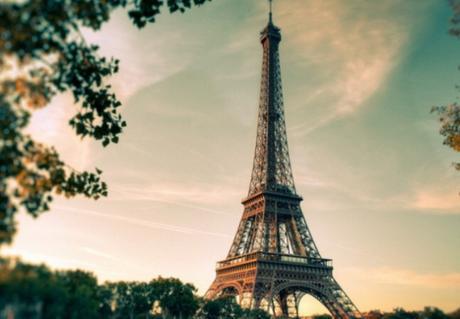 C'est la Tour Eiffel ?