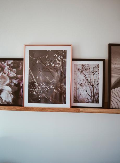 Home details, mes murs avec Desenio
