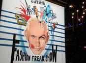 Fashion Freak Show Jean-Paul Gaultier Folies Bergère