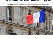 fRance sous #LREM inspirée @ECiotti Comme nous sommes tombés bien bas… #nationalisme