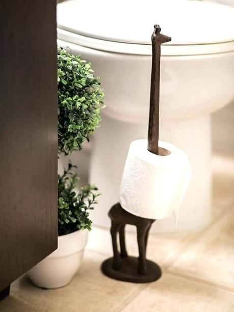 unique toilet paper holder decorative giraffe toilet paper holder unique toilet paper holder designs that will transform your bathroom forever cool toilet paper holders