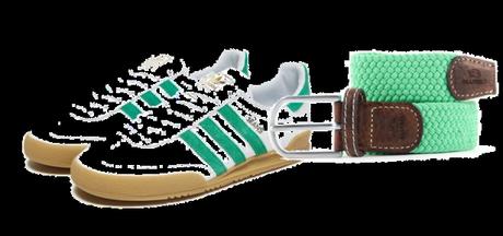 ed8cb9af012 Comment associer ceinture et chaussures   - Paperblog