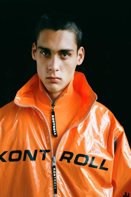 Kappa Kontroll modernise ses archives avec sa Collection Spring Summer 2019