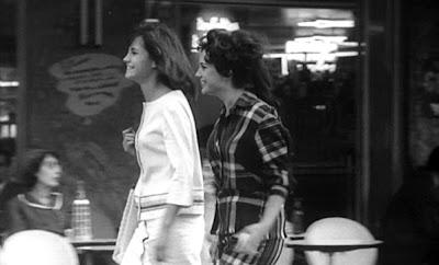 Adieu Philippine - Jacques Rozier (1962)