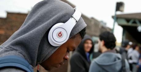 L'OSM souhaite réduire le volume sur vos appareils comme les écouteurs