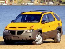 Top 10 des pires voitures pour une première «date»