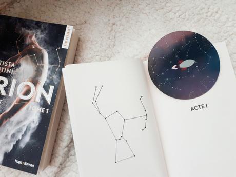 Orion #2 – Battista Tarantini