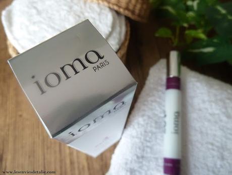 Ioma Sublime Stick 2 in 1- Team Beautés Majuscules  #15