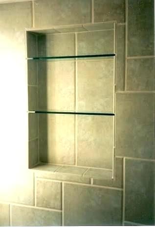 glass shower shelf glass shower shelves for tile floating glass shelves in shower niche tile details by page construction glass shower shelves shower screen glass shelf brackets
