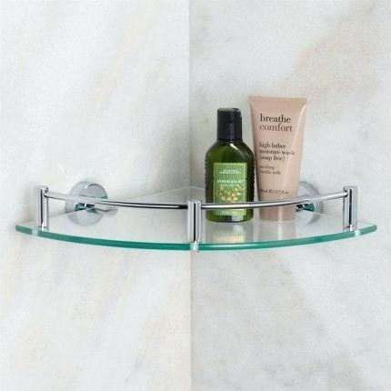 glass shower shelf glass shower shelf corner glass shower shelves uk