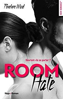 Room Hate (NEW ROMANCE) par [Ward, Penelope]