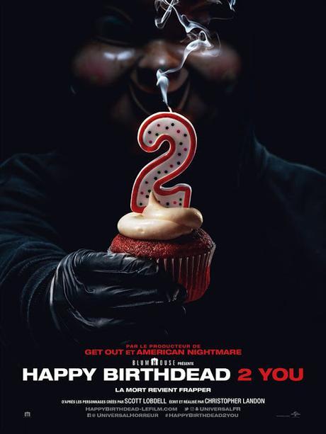[CRITIQUE] : Happy Birthdead 2 You