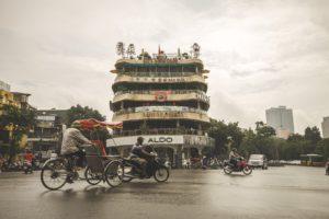 Les potentialités géo-économiques du Vietnam