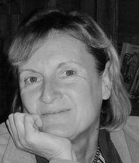 Roselyne Sibille,  Entre les braises  par Sylvie Fabre G.
