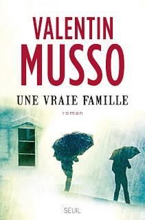 Une vraie famille (Valentin Musso)