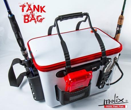 Tank Bag (Molix)