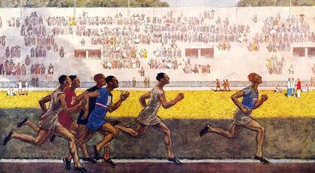 L'olympisme, foire universelle des jeux sportifs