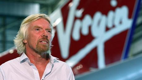 Richard Branson: Comment sortir de votre zone de confort en 2019
