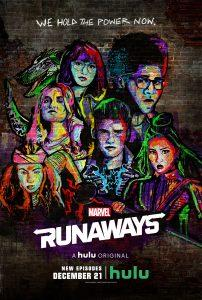 Critiques en séries : de Runaways à Sex Education