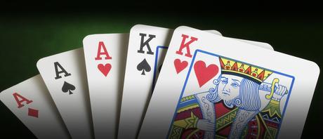 Procedure for choosing online poker agent