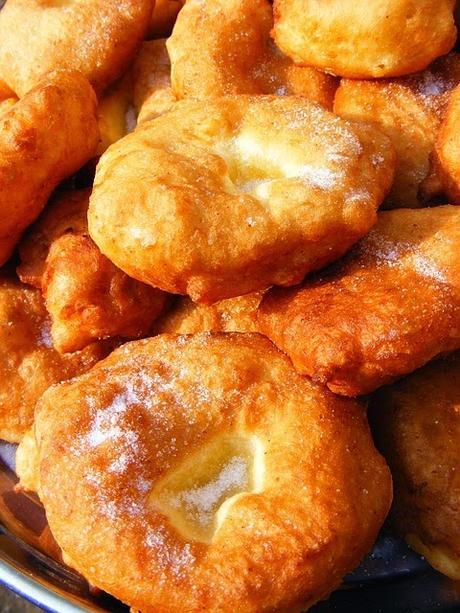 Recettes de beignets sucrés pour Carnaval et Mardi-Gras
