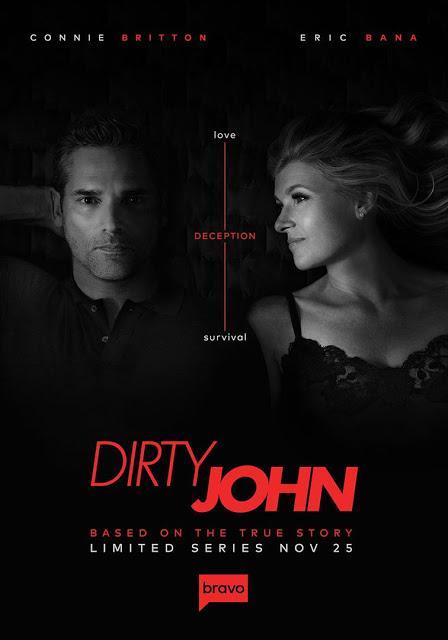 [FUCKING SERIES] : Dirty John saison 1 : Le diable sous mon toit