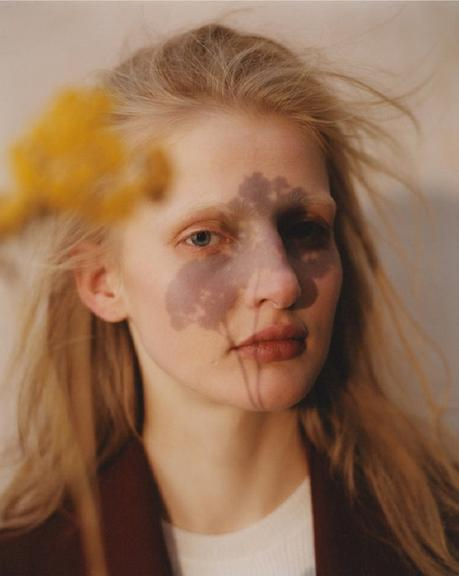 Tracing perception : Leah Rodl par Jack Johnstone