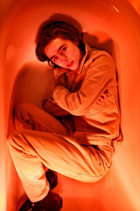 A Guide To Cool : Volume 54 – Timothée Chalamet