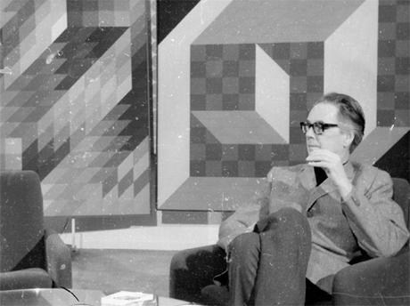 Vasarely, le siècle d'après