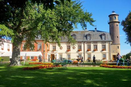Château d'Isenbourg à Rouffach © French Moments
