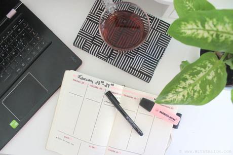 5 choses à faire le dimanche pour préparer sa semaine