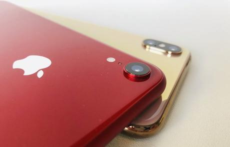 iPhone XS : une déclinaison rouge bientôt commercialisée ?
