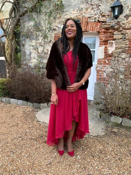 Comment s'habiller pour un mariage en hiver ? | Kustom Couture