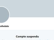 #Rivarol suspendu Tant mieux #antisemitisme