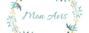 Le doux parfum de l'avenir – Angélique Fejean