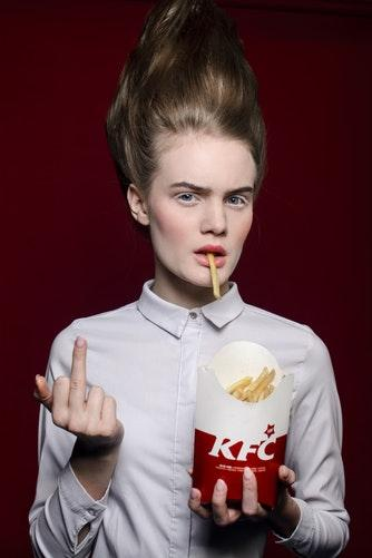 Stop aux compulsions alimentaires !
