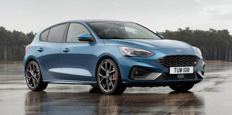 Ford Focus 4 ST