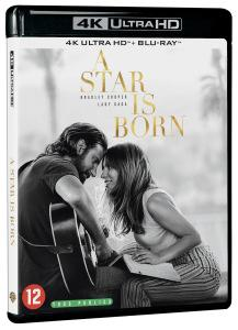 [Test Blu-ray 4K] A Star is Born
