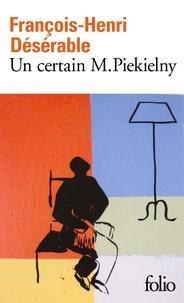 François-Henri Désérable sur les traces d'un personnage de Gary