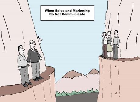Les clés pour aligner (enfin) le Marketing et les Ventes !